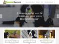 D�couvrir le bouvier bernois avec www.bouvier-bernois.com
