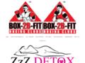 Box 2B Fit Boxing Clubs