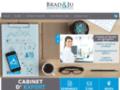 Détails : Expert comptable Marseille (13) - Brad & Ju cabinet d'expertise comptable à Marseille -