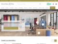 Détails : Brand New Office, leader du mobilier de bureau