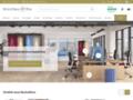 Détails : Brand New Office : Spécialiste en mobilier de bureau