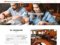 Détails : Brasserie à Colomiers (31)