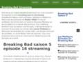 Breaking Bad en streaming