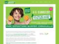 Détails : BREIZH NATURE - Salon de la bio & du bien-être