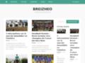 Détails : Breizheo, magazine complet sur la Bretagne