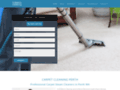 Carpet Cleaning Perth | Upholstery Cleaning Perth