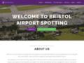 bristolairportspotting.co.uk