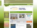 hotel boulogne mer sur www.brit-hotel-boulogne--mer--les-argousiers-ambleteuse.federal-hotel.com