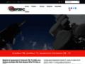 Broadcast Eletec matériel radiodiffusion télédiffusion