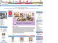 Decoration de charme & Brocante par BROCANTEO - Boutique en ligne decoration interieure, jardin, campagne - vente par correspondance
