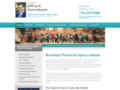 Brooklyn Auto Accident Injury Attorney