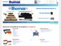 site http://www.brosseriethomas.com