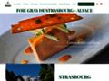 Détails : Foie Gras Bruck - Epicerie Fine - Strasbourg