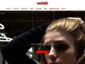 Détails : Bruno Branca - salon de coiffure Lyon