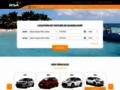 Détails : Location de voiture courtes durées en Guadeloupe