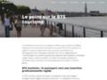 Détails : poursuite des études dans le tourisme