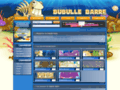 BubulleBarre | Bienvenue