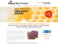 Best Bee Extremination Service