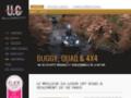 Buggy center - Randonnées Quad et Buggy dans le 78 (yvelines)