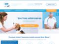 assurance sante chien sur www.bullebleue.fr