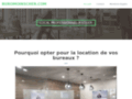 Buro Moins Cher Seine Saint Denis - Rosny sous Bois