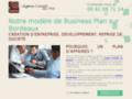 Détails : Business Plan RBMG Bordeaux