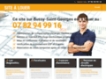 Détails : Les conceptions de l'électricien sur Bussy-Saint-Georges