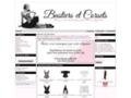 corset sur www.bustier-corset.com