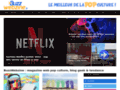 buzzwebzine