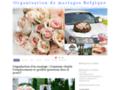 Détails : Organisation de mariages belgique, traiteurs, location de salle, voiture de ceremonie,animations