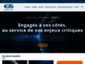 Communication & Systèmes Hauts de Seine - Clamart