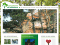 Voir la fiche détaillée : Cabane arbre Nice