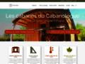 Détails : Cabanologue