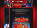 Cabaret Cherbourg - Cabaret O Roches d�ner revue spectacle