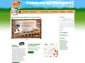 Cabécou du Périgord - Fromage de chèvre - Interprofession Caprine Dordogne Périgord