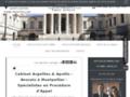 Détails : Votre avocat en postulation à Montpellier
