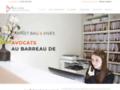 cabinet-bau-vives.fr/cabinet-avocat-bau-vives/droit-social.asp