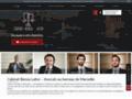 Cabinet d'avocat en droit commercial à Marseille