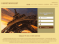Cabinet Bonvallet Ile de France - Paris