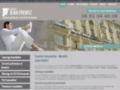 Détails : Courtier gestion de patrimoine en Moselle