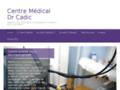 Cabinet laser médical à Orléans