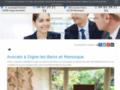 Avocat à Digne-les-Bains en droit de la famille, le cabinet Tartanson