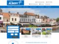Détails : Cabinet Albert 1er