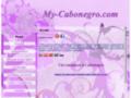 site http://cabonegro.onlc.fr