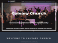 Calvary Apostolic Church of Denver