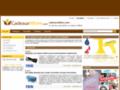 Voir la fiche détaillée : Cadeaux d'affaire pour entreprise
