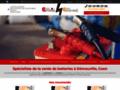 Détails : Accumulateurs, piles et batteries - Caen-Batteries