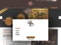 Détails : Vente en ligne de café