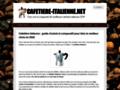 Détails : Machine à café Nespresso Citiz