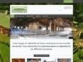 Détails : une entreprise de construction bois et métal ici